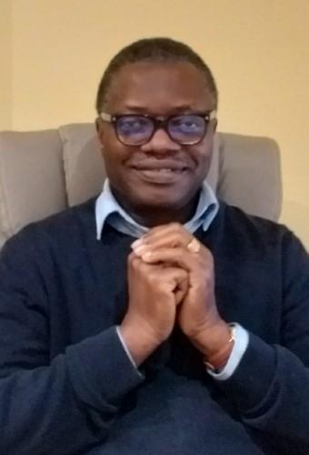 Maitre Reiki Isui Karuna Coffi Segbo